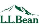 LL-bean Logo