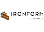 Iron-form Logo