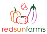 RedSunFarms Logo